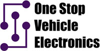 One Stop Electronics Logo